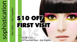 Print this for $10 off your first visit